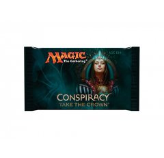 Настольная игра MTG: Conspiracy Take the Crown Booster EN (B6632000)